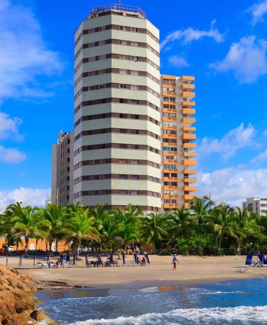 De oportunidad vuelo charter a Cartagena de Indias 0