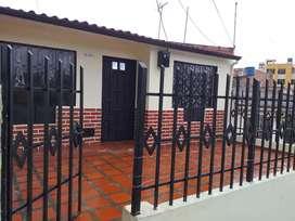 Vendo hermosa casa en pleno centro de ipiales