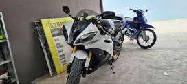 Yamaha R6 2012 (13300km)
