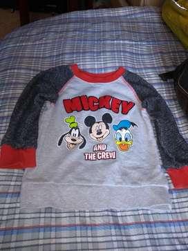 Saco Disney Talla 3