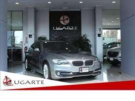 BMW 520i - JC UGARTE