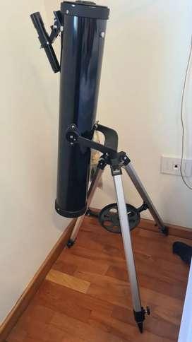 Telescopio Helios 700x76
