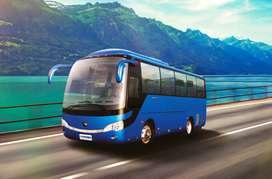 Bus para transporte de personal 35 asientos Yutong