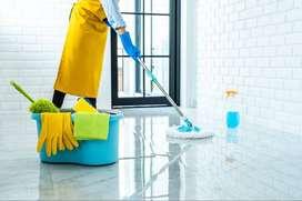 ofrezco servicios de limpieza de departamentos casas oficinas u otro tipo de inmuebles  y mensajería