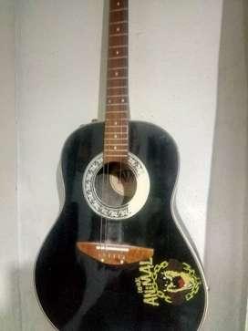 Guitarra Faim elwctriacustica