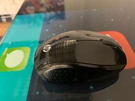 Se vende mouse inalambrico hp como nuevo