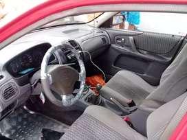 Mazda Alegro 323