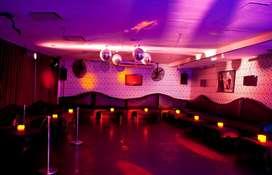 Bar Boliche Terraza para fiestas privadas