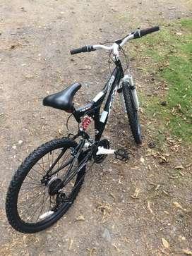 Bicicleta KENT