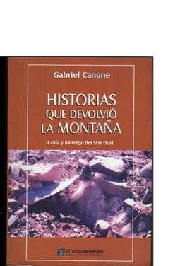 Historias que devolvió la montaña