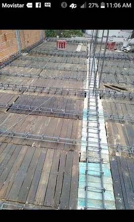 Obrero- Construcción