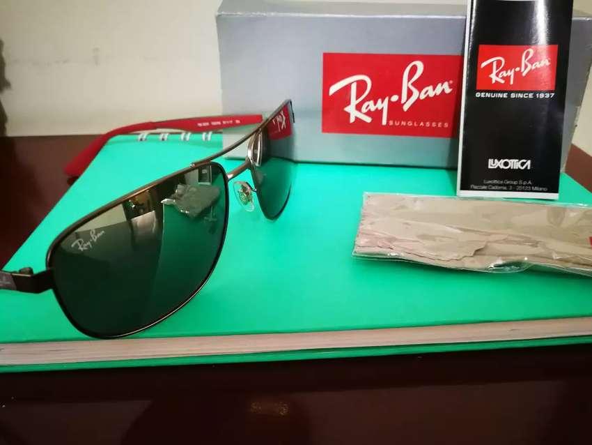 Gafas Rayban Originales para Hom