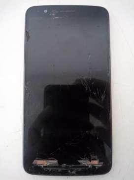 LG Stylus 3 para reparar