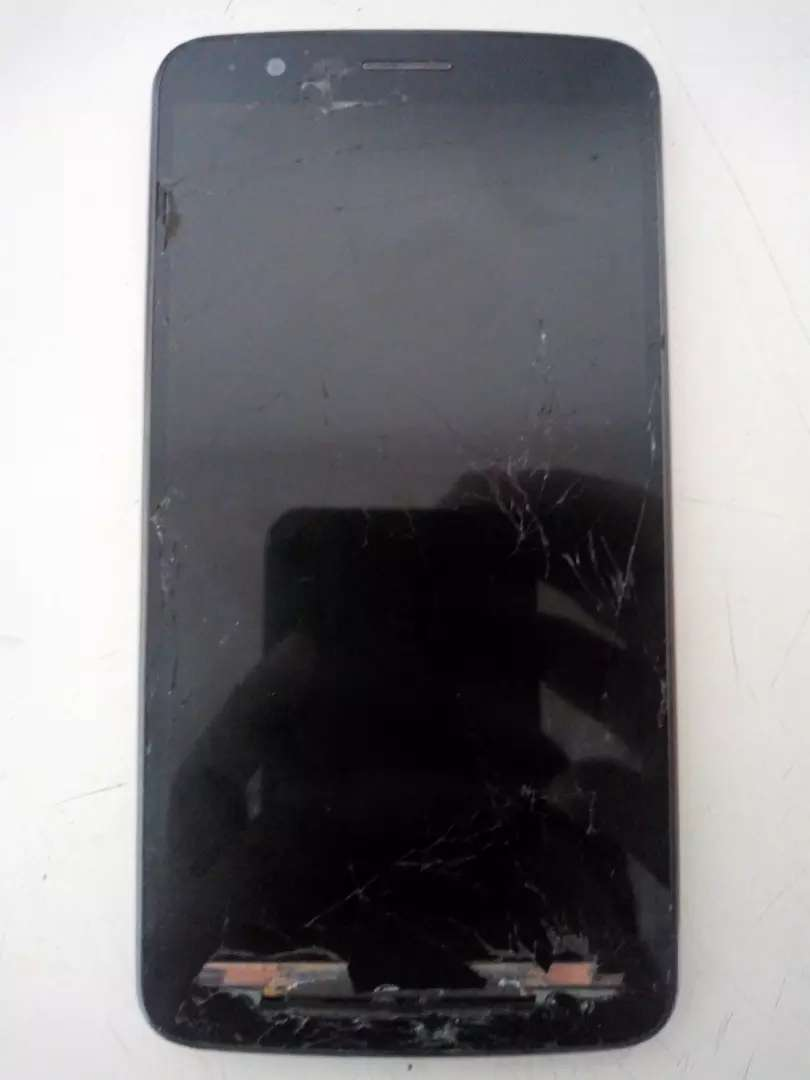 LG Stylus 3 para reparar 0