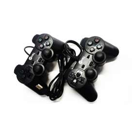 Control Gamer Dual  para PC