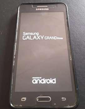 Samsumg Galaxy Grand Prime