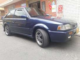 Mazda 323 Cupe Full Inyección 2003