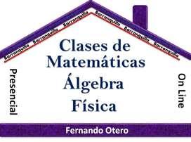 CLASES POR INTERNET DESDE  BQUILLA