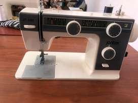 Vendo maquina de coser JONTEX JT-393