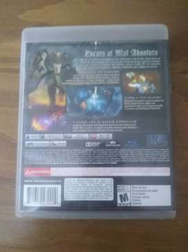 Diablo 3: Reaper of Souls PS3 Físico