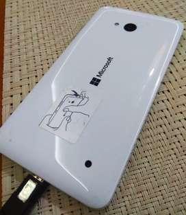 Microsoft Lumia 640 casi sin uso, impecable