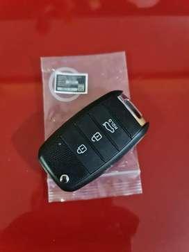 Carcasa para control de carro, compatible Toyota, kia, hyundai