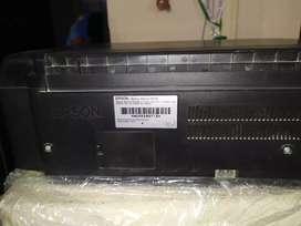 Se vende impresora Epson