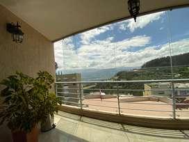 Departamento 3 dormitorios Monteserrin / Campo Alegre / Centro Norte