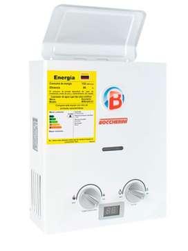 Calentador Gas, 5.5 Litros