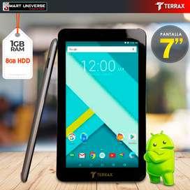 Tablet Es716 Quadcore 7 Pulgadas 1gb Ram 8gb Android Wifi OFERTA