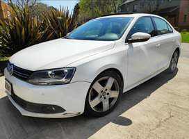 Volkswagen Vento 2.5 Luxury Tiptronic