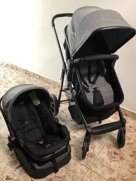 Choche para bebé