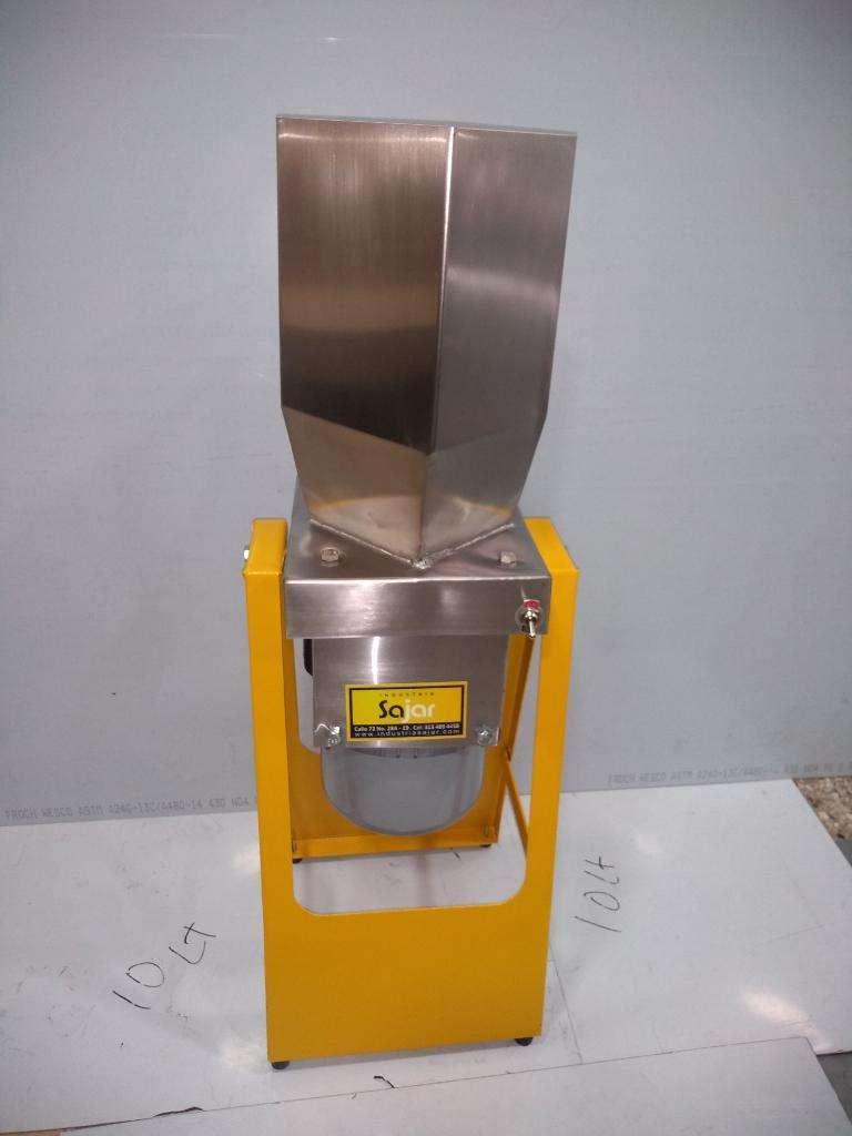 Licuadora Industrial de 15 Lt 0