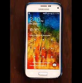 La Plata- Sams Galaxy S5 Mini - Liberado