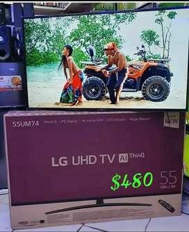 Televisión digilta. Smart tv