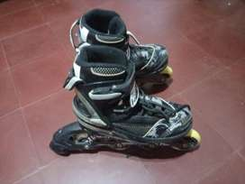 Patines profesionales BOISSY