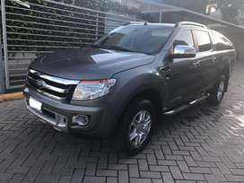 Ford Ranger Limited 3.2 4x4 FULL- 2013