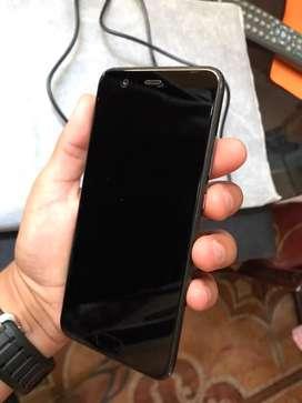 Huawei P10 leica 9/10