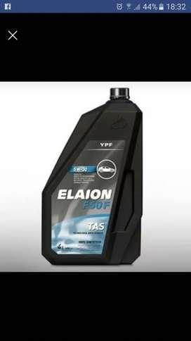 Aceite El Aion f50 f