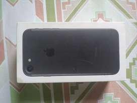 Caja de iPhone 7