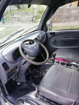 Vendo mini truck