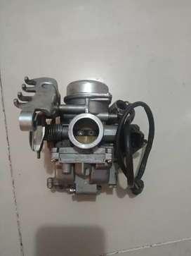 Carburador bws 125 para repuestos
