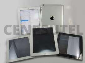 Tablet Apple iPad 3 Modelo A1430 RAM 16GB Wifi Bluetooth