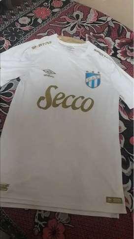 Vendo Camiseta de Atlético Tucumán