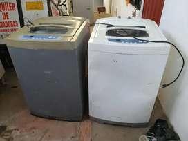 Venta de lavadoras