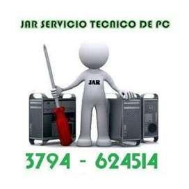 El Profe_servicios Informáticos