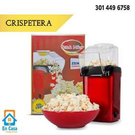 Crispetera