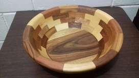 Bowl segmentado