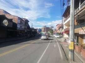 Local Comercial En San Antonio Rionegro Negociable