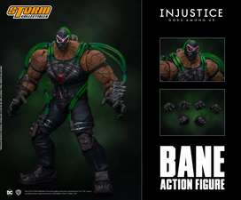 Figura Bane Injustice: Gods Among Us / Storm Collectibles 1/12